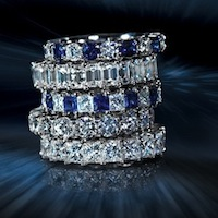 Jeff Haas Designs Wedding Rings