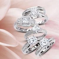 Jeff Haas Designs Engagement Rings